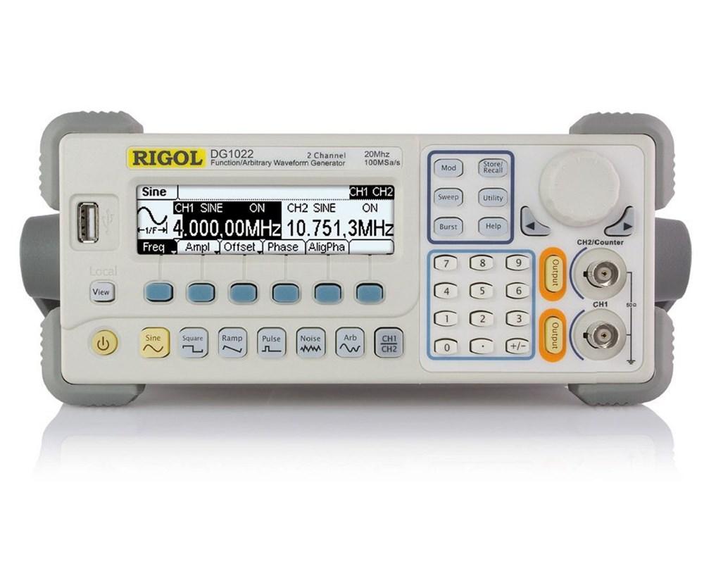 DG1022 RIGOL