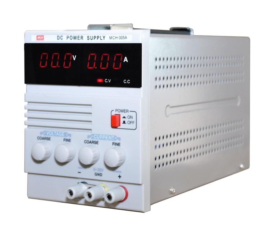 MCH-305A 030-V 5A блок питания